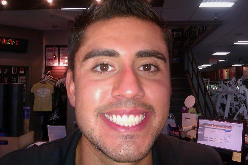 Sensational Smiles Professional Teeth Whitening Testimonials